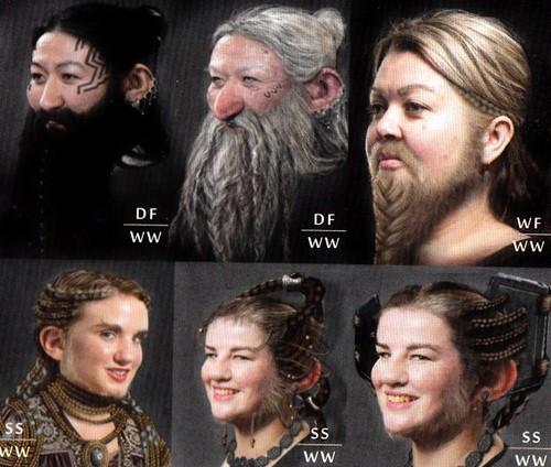 [naines barbues] chez Tolkien Naines11