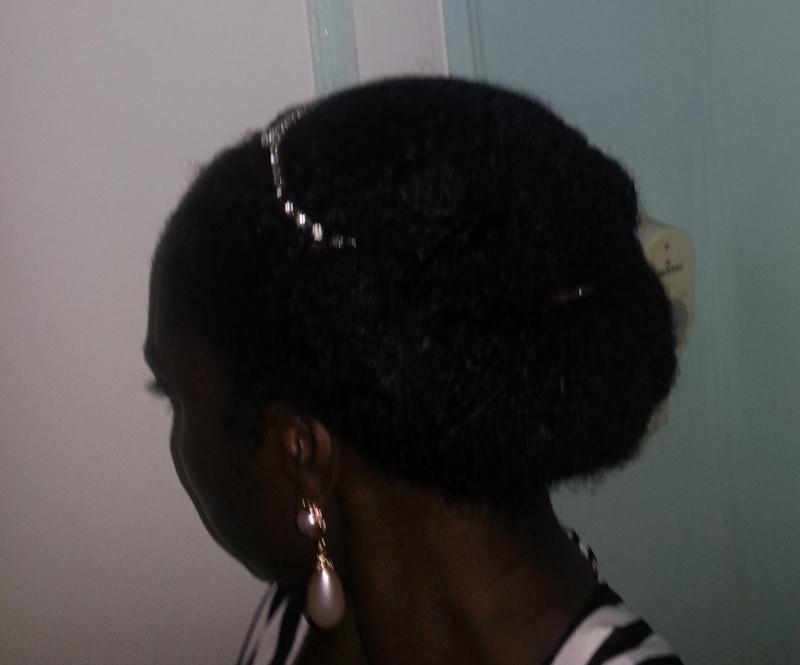Le challenge Hairspora - Du mois de SEPTEMBRE - Page 5 20130915