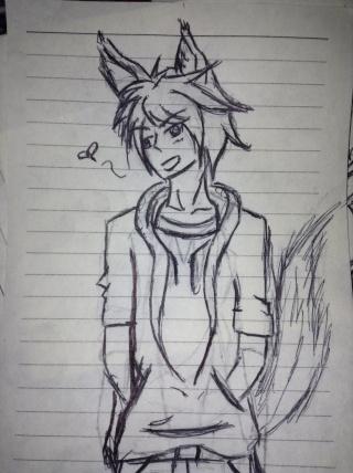 Random Drawings Img_0117