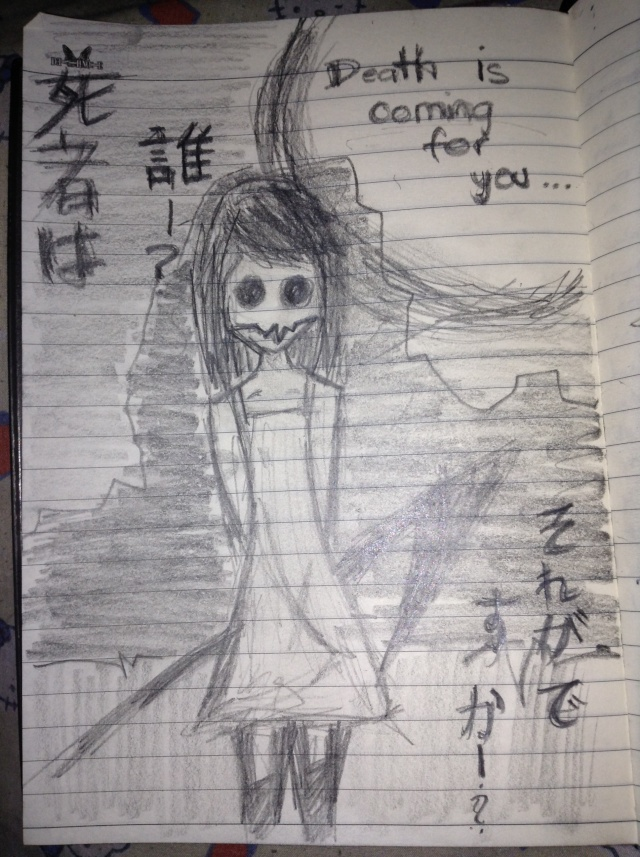 Random Drawings Img_0410