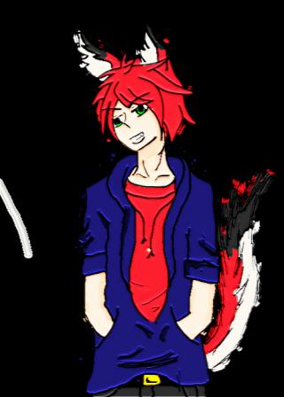 Random Drawings Jace10