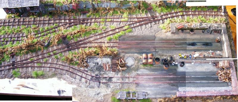 Wagen der 600mm-Feldbahn (Masstab 1:35) Aobers14