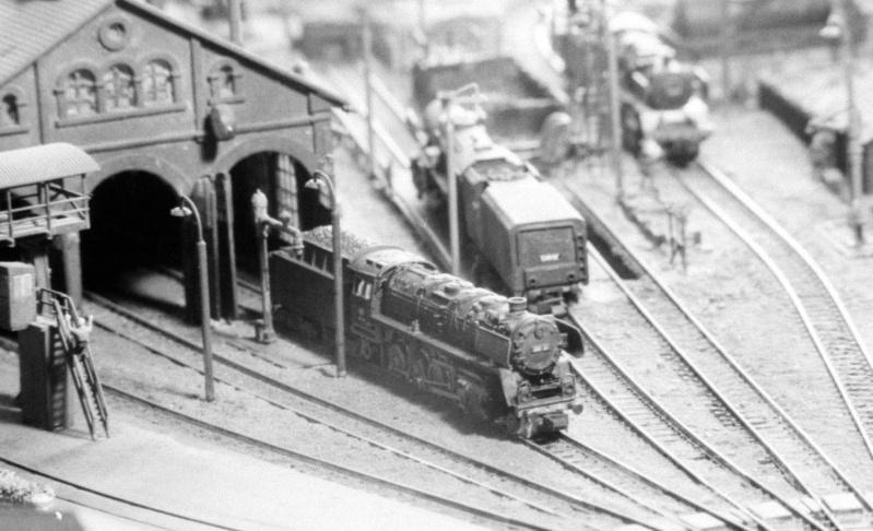 Es begann 1972 (Spur N) Bahnbe13