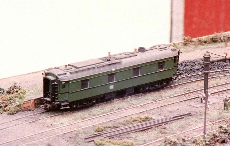 Dies und das der Reichsbahn (DR) Heizwa10