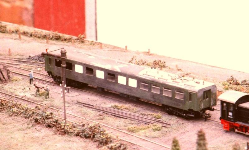 Dies und das der Reichsbahn (DR) Messwa10