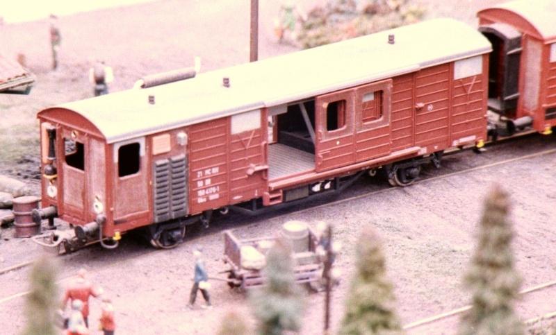 Dies und das der Reichsbahn (DR) Rettun13