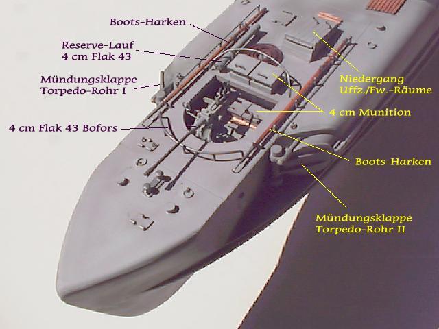 Schnellboot der Klasse 700 (M=1:35) S712_c10