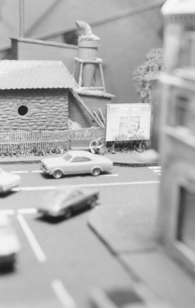 Es begann 1972 (Spur N) Stadta11