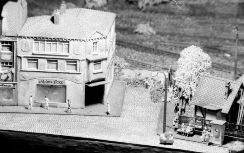 Es begann 1972 (Spur N) Stadtl11