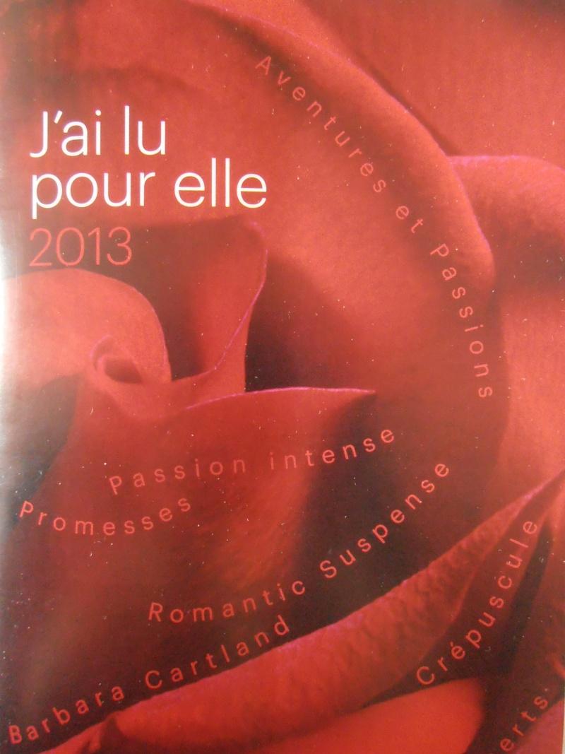 Sorties J'ai Lu pour Elle - 2013  P4060610