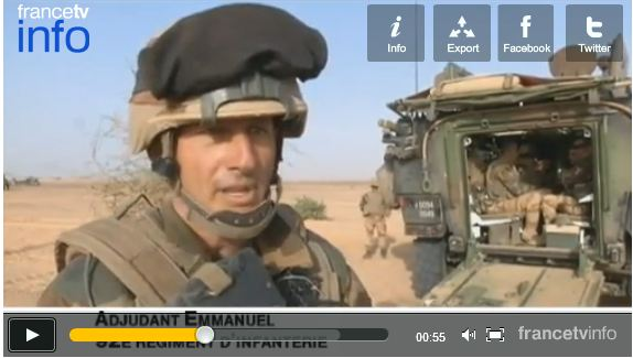Mali : l'armée française s'empare d'une nouvelle ville Mali_v10