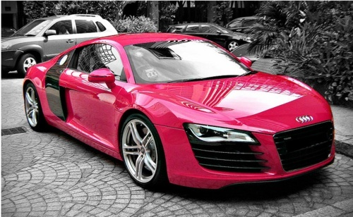 Whats your dreamcars? Audi_r10