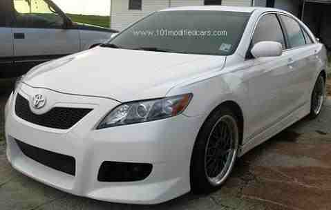 Whats your dreamcars? Camry10