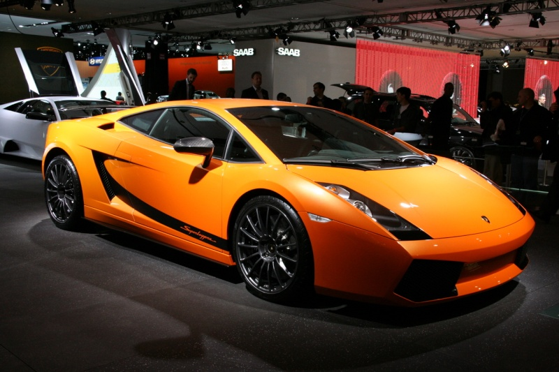 Whats your dreamcars? Lambo10