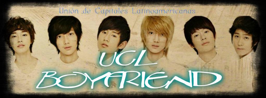 UCL Boyfriend