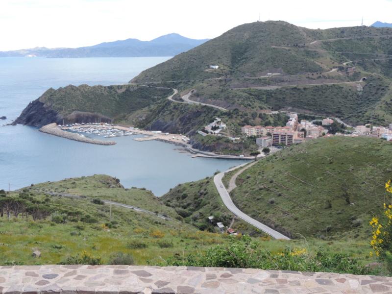 Balade sur la côte Vermeille et la Costa Brava Dscn0865