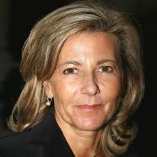Claire Chazal. Talach10