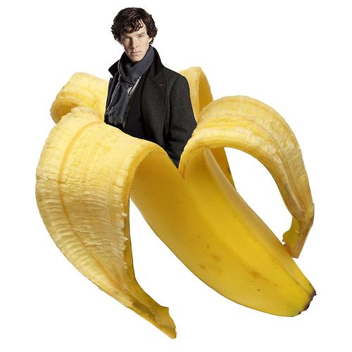 Le Sherlock Fandom est devenu fou Benedi10