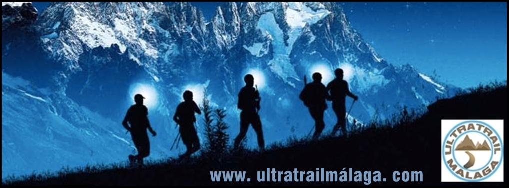 UltraTrailMálaga.com