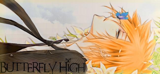 Partenariat avec Butterfly High Butter13