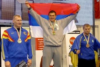 Калининградец стал чемпионом Европы по панкратиону 546bcd10