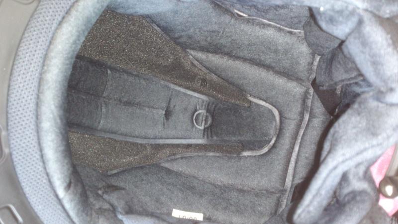 casque Schuberth C3 + SRC C3pro_12