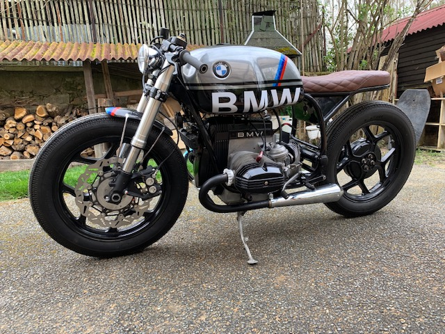 BMW R100RT almost done  Img_1011