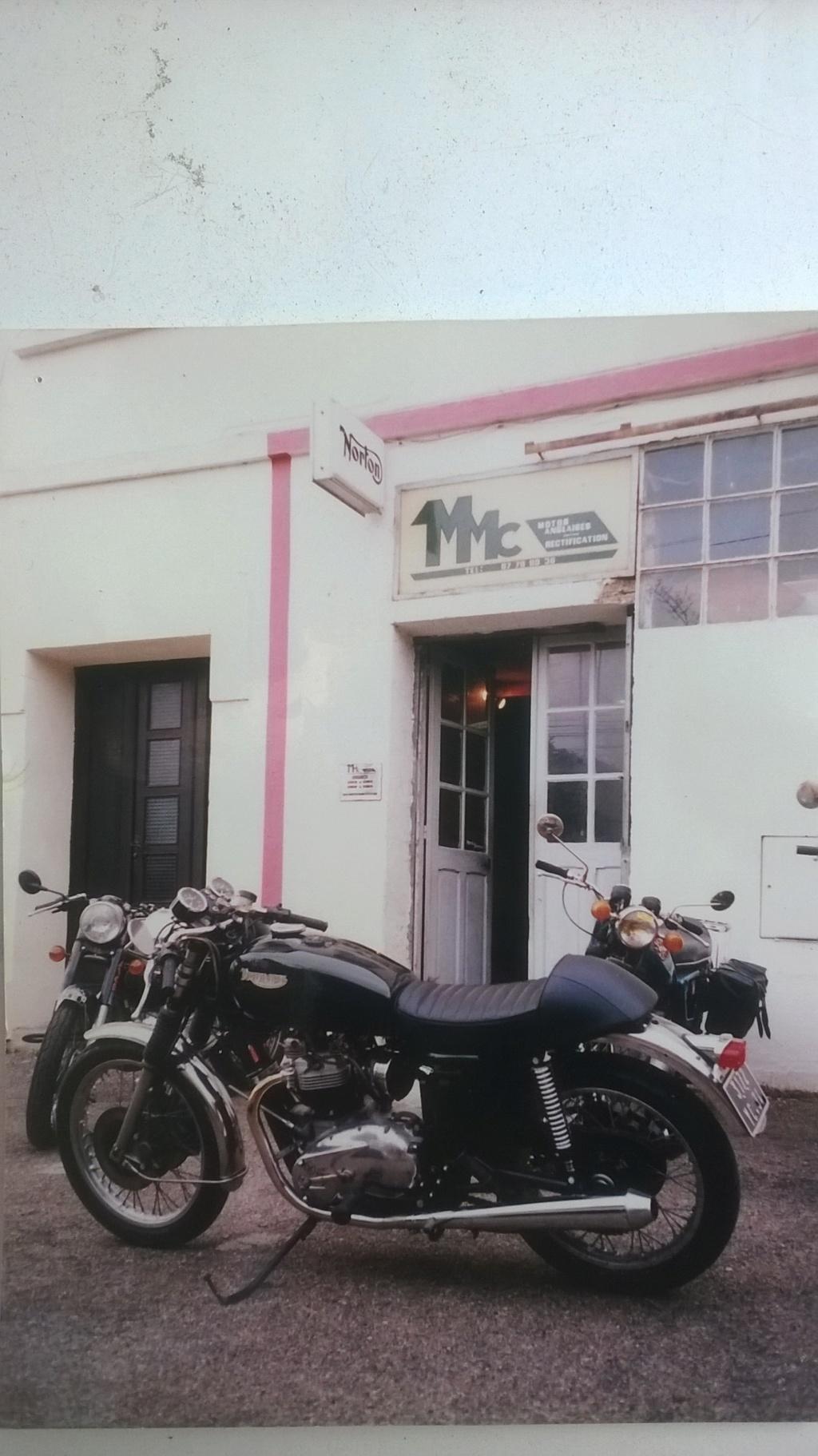 Les garages, les pièces mécaniques d'ici et d'ailleur.... - Page 33 Wp_20112