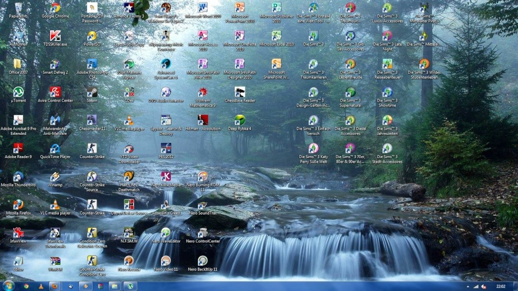 Show us your desktop! - Page 2 Screen12