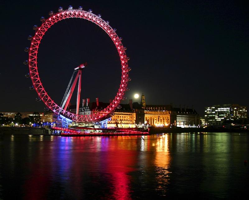 TR hors Disney, LONDON du 05.09 au 08.09 London10