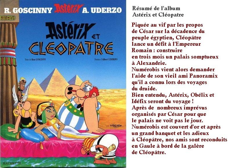 Les albums d'Astérix le Gaulois Album_11