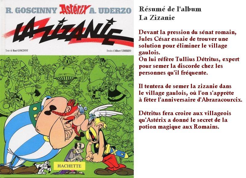 Les albums d'Astérix le Gaulois Album_20