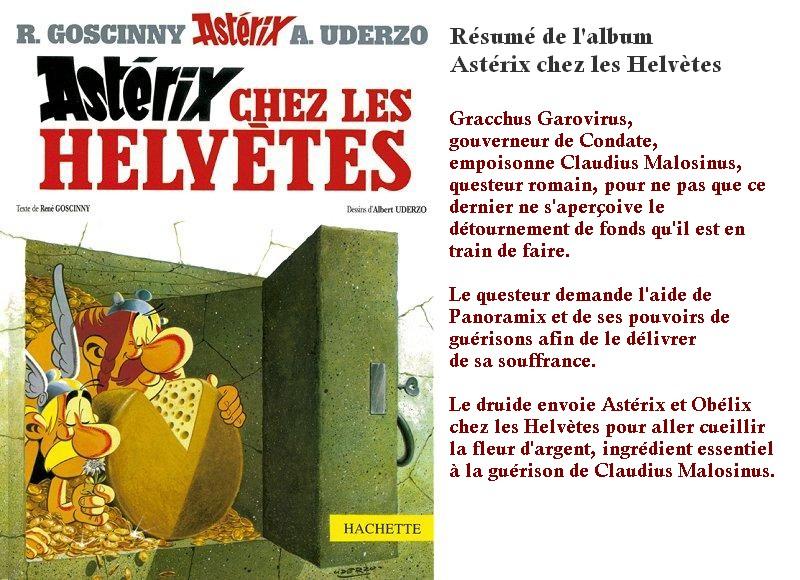 Les albums d'Astérix le Gaulois Album_21