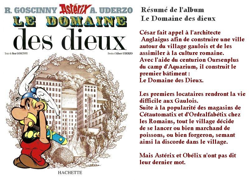 Les albums d'Astérix le Gaulois Album_22