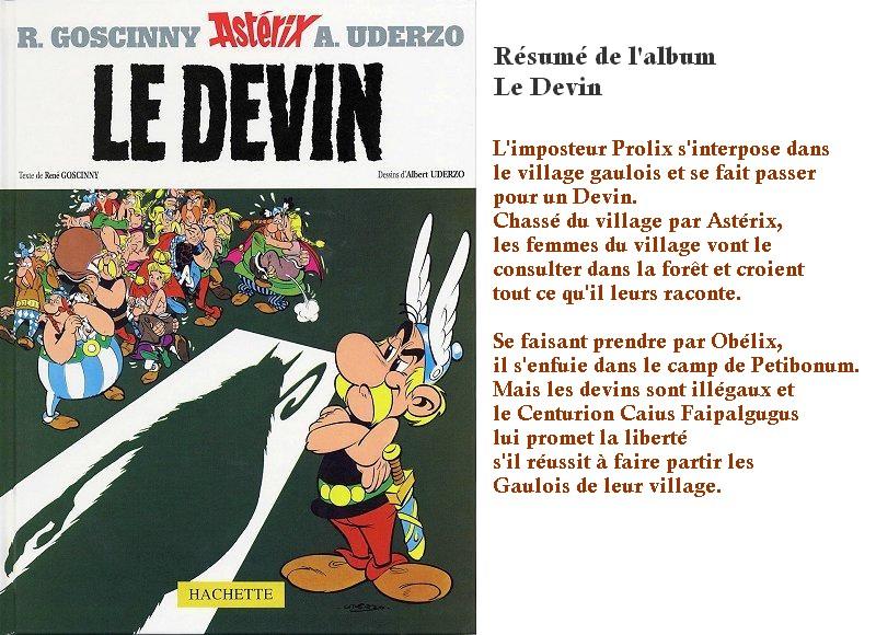 Les albums d'Astérix le Gaulois Album_25