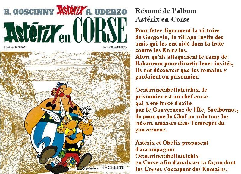 Les albums d'Astérix le Gaulois Album_26