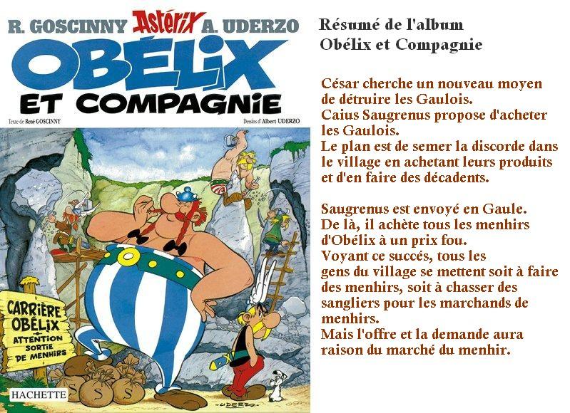Les albums d'Astérix le Gaulois Album_29