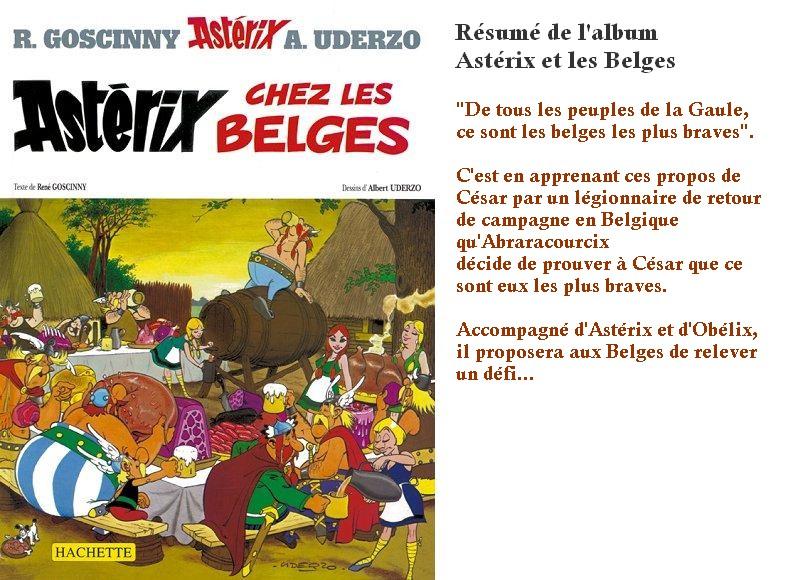 Les albums d'Astérix le Gaulois Album_30