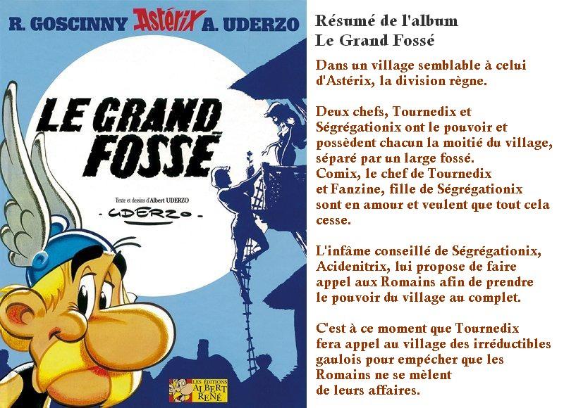 Les albums d'Astérix le Gaulois - Page 2 Album_31