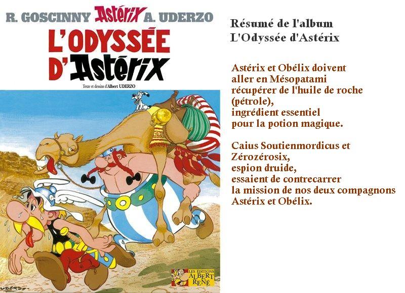 Les albums d'Astérix le Gaulois - Page 2 Album_33