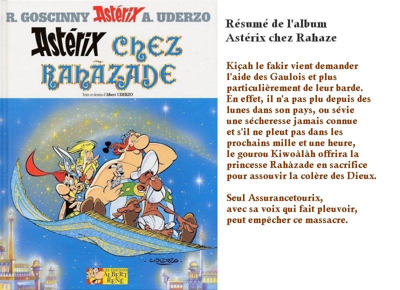 Les albums d'Astérix le Gaulois - Page 2 Album_35