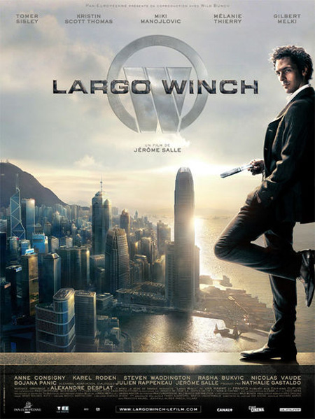 Largo Winch : le Film Largo-10