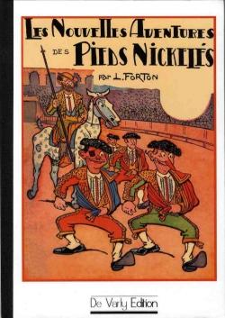 Les albums des Pieds Nickelés Pn0310