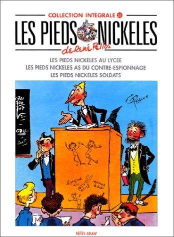 Les albums des Pieds Nickelés Pn_3110