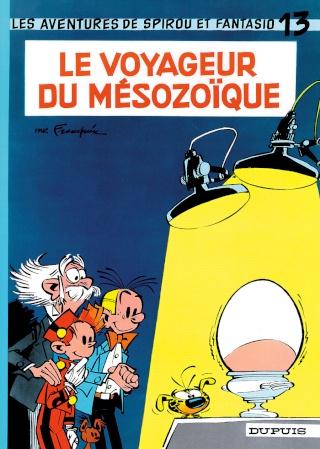 Les albums de Spirou et Fantasio  Spirou24