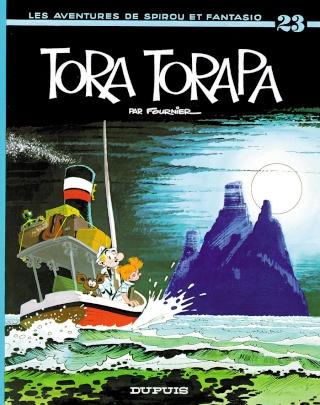 Les albums de Spirou et Fantasio  Spirou35