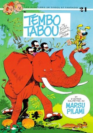 Les albums de Spirou et Fantasio  Spirou37