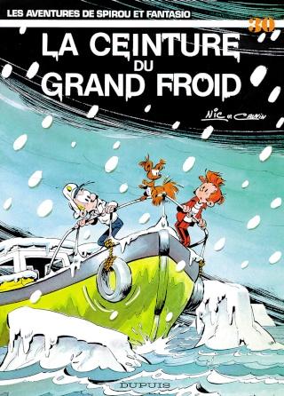 Les albums de Spirou et Fantasio  Spirou46