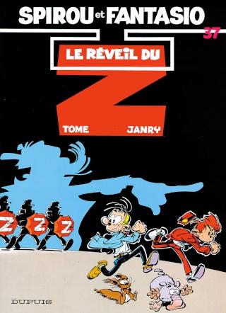Les albums de Spirou et Fantasio  Spirou56
