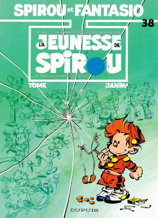 Les albums de Spirou et Fantasio  Spirou57